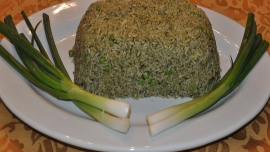 New Year Regime – CLASSIK Green Rice