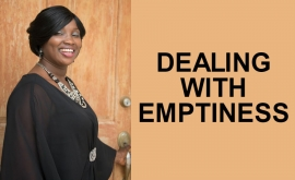Dealing with Emptiness!